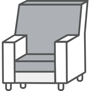 Seat covers Icon