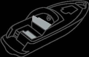 Bekledingsstof Icon