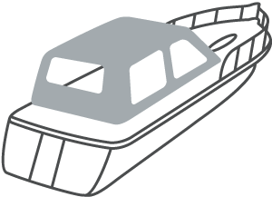 Bootsverdeck Icon